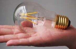 Филаментная лампа — что это такое