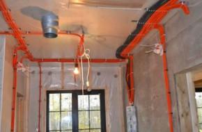 Какие электромонтажные работы потребуются для квартиры-новостройки?