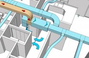 Рекомендации по проектированию систем вентиляций