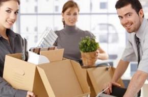 Как организовать переезд офиса?