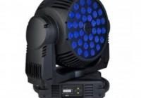 Особенности выбора LED прожекторов: характеристика, разновидности и цена