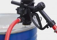 Электрический бочковой насос: предназначение