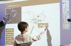Интерактивная доска для школы — что это и как пользоваться