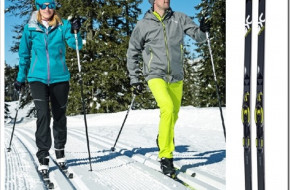Как правильно выбрать беговые лыжи? Выбираем в интернет-магазине товаров для спорта manaraga.ru