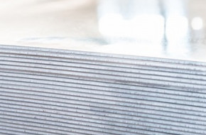 Виды, характеристики и назначение алюминиевых листов