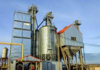 Что такое зерносушилки и для чего они предназначены