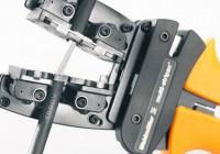Обзор электромонтажного инструмента для резки и обжима кабеля от Intercable