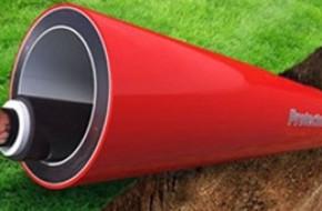 Трубы для кабеля Протекторфлекс — технические характеристики и сфера применения