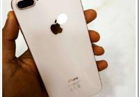 iPhone 8 — характеристики телефона