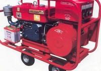 Как выбрать дизельный генератор?
