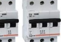 Как подключить УЗО и автомат?
