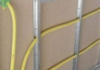 Как проложить проводку в доме?