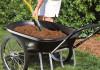 Виды садовых тачек и тележек и как выбрать