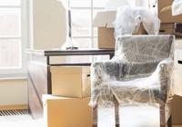 Где хранить мебель во время ремонта
