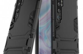 Виды противоударных чехлов для Xiaomi Mi 10 и какой выбрать