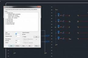 Возможности программы Autocad Electrical