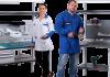Где применяется антистатическая мебель