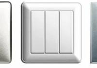Как выбрать розетки и выключатели для дома?