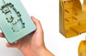 Технология изготовления пластмассовых корпусов