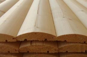 Обзор блок-хауса из древесины