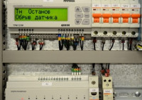 Щиты автоматики для вентиляции — что это и из чего состоят