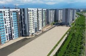 Новостройки в Алматы от компании с положительной репутацией mercur-grad.kz