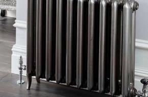 Какие выбрать батареи отопления для частного дома?