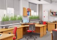 Как провести ремонт офиса