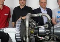 Разработки компании Firefly Aerospace Максима Полякова
