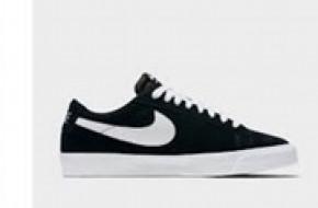 Обзор обуви Nike SB
