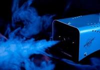 Дым машина — что это и как работает