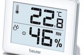 Термогигрометр — что это, что измеряет и как выбрать