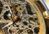 Как ремонтируют механические часы