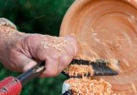 Какие есть виды работ по дереву и какие инструменты для этого используются