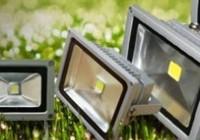 Что такое светодиодные прожекторы и зачем они нужны
