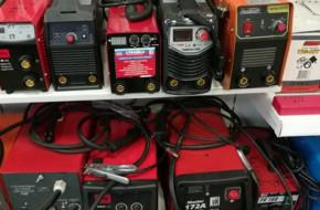 Какие есть виды сварочного оборудования и их особенности
