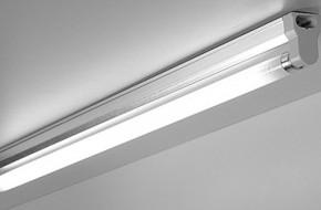 Чем отличаются люминесцентные лампы от светодиодных
