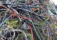 Где можно сдать кабель на лом