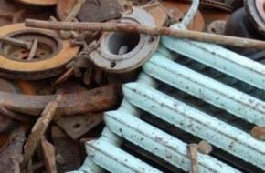 Какой металлолом можно сдавать