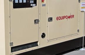 Как выбрать дизельный генератор для строительной площадки