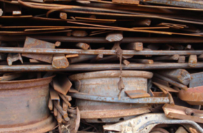 Какие есть виды металлолома и от чего зависит цена при его сдаче в пункты приема