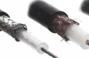 Коаксиальный кабель: что это и какие виды есть