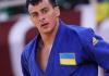 Георгий Зантарая вылетел из турнира по дзюдо во втором раунде Олимпиады-2020