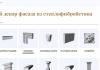 Обзор ассортимента лепного декора фасада из стеклофибробетона от компании Родос