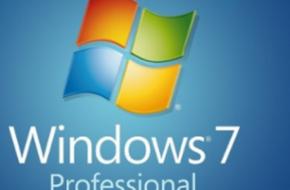 Обзор операционной системы Windows 7 Professional