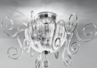 Crystal home – нетривиальное решение проблемы освещения