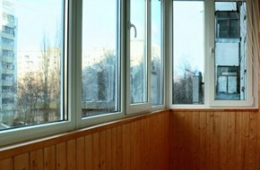 Многофункциональные лоджии, балконы доступно