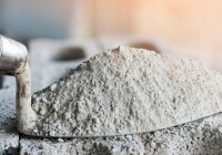 Как сделать цемент
