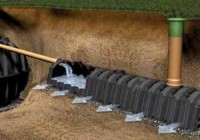Как проводить обслуживание дачной канализации?