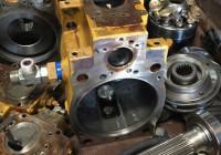 Типовые неисправности гидронасосов спецтехники и их ремонт